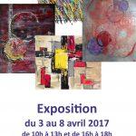 Exposition Véronique Innocenzi & Béatrice Bicheron Navez
