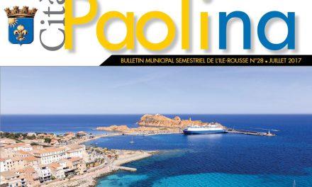 Bulletin municipal Juillet 2017